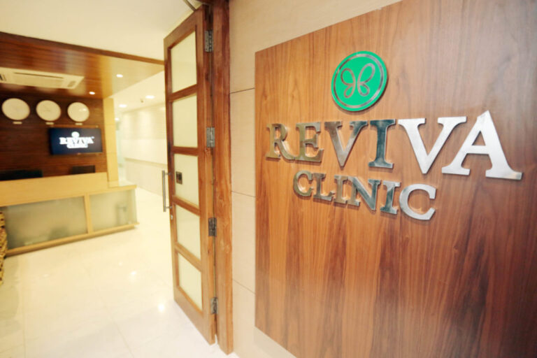 Reviva Clinic Chandigarh Review - Hair Transplant Cost In Reviva