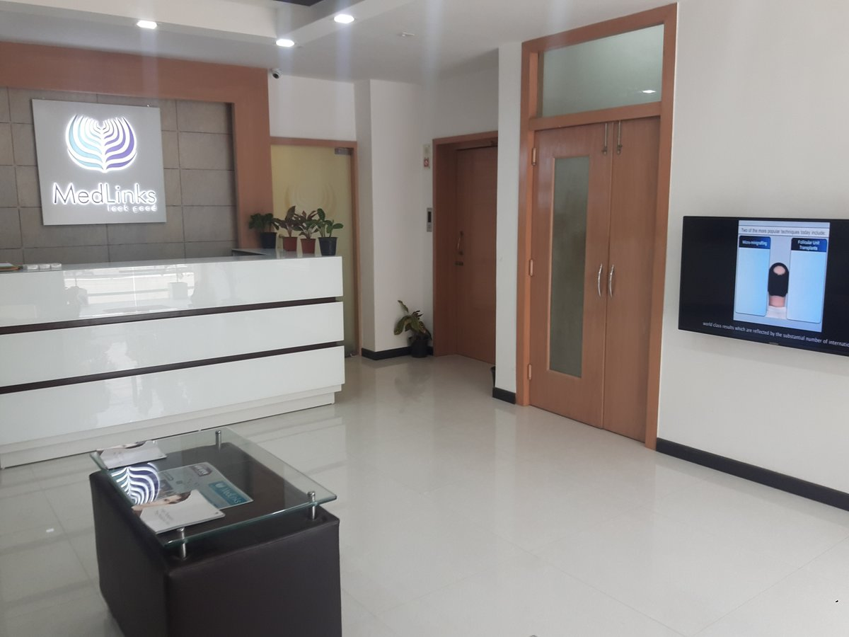 Medlinks Clinic