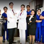 AK clinic team